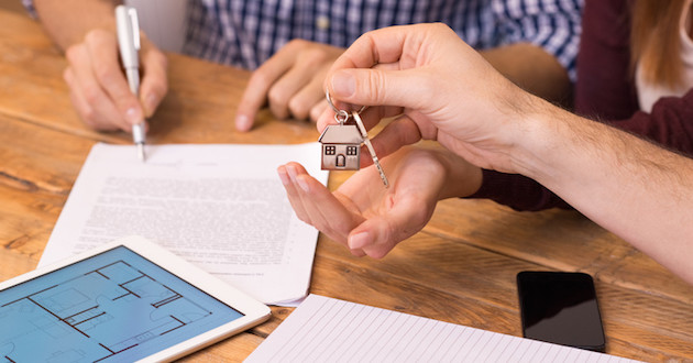 extranjeros compran viviendas en España