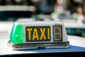 precio-de-un-taxi-al-aeropuerto