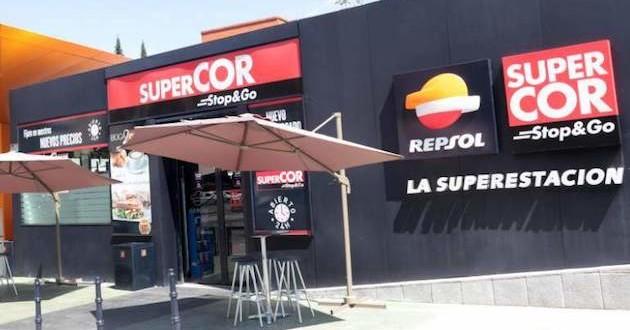 El Corte Inglés y Repsol gestionarán la mayor red de tiendas de proximidad de España
