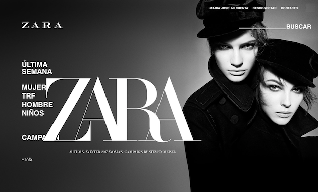 zara-online