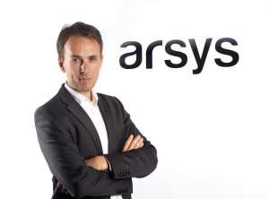 Alberto Blanch_Arsys