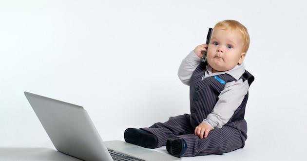¿Es posible potenciar el desarrollo emocional de los niños usando la tecnología?
