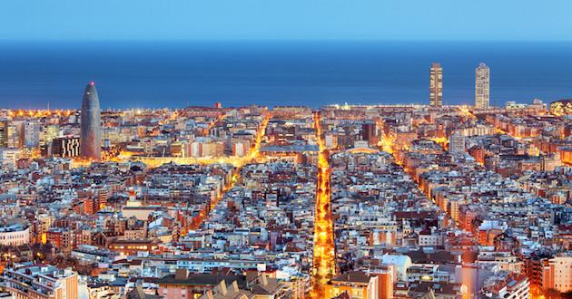 El mundo empresarial expresa su apoyo a las víctimas de los atentados de Cataluña