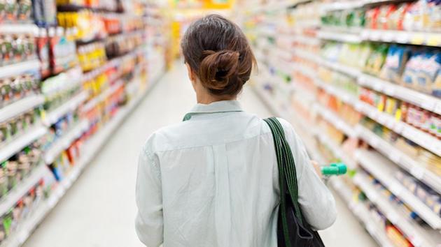 confianza de los consumidores