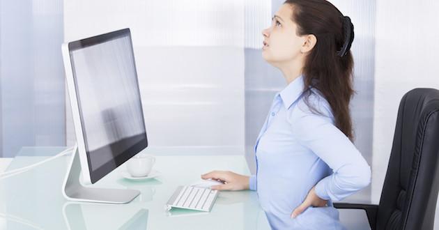 Las enfermedades profesionales aumentan un 30% desde la reforma laboral