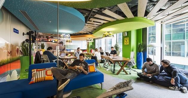 Google comparte contigo sus herramientas de gestión de empresa