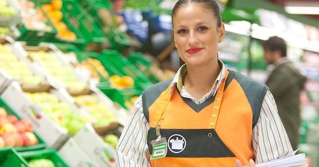 Mercadona avanza con sus modelos de tiendas eficientes