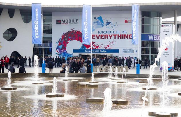 mobile world congress america