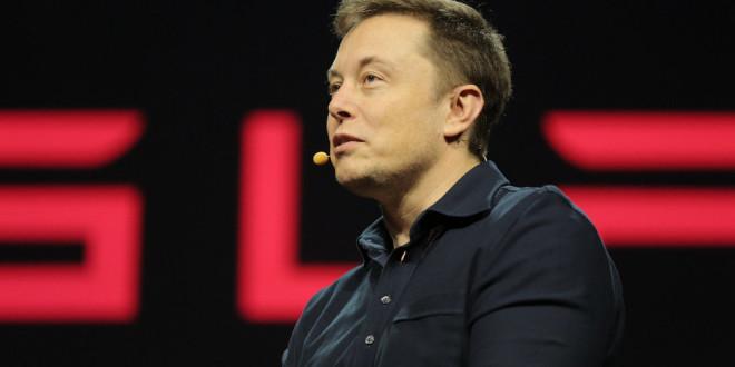 Los números que no suman para Tesla