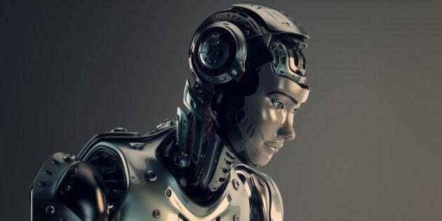 inversion en robots