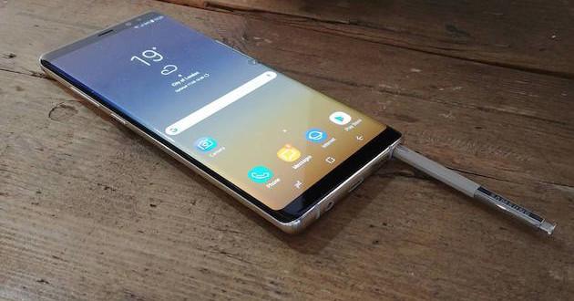 El Samsung Galaxy Note 8 puede ser tuyo desde ya: Te contamos cómo