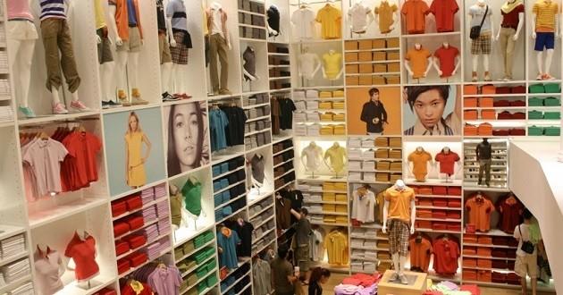 La japonesa Uniqlo comienza a competir con Zara en España