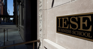 MBA IESE