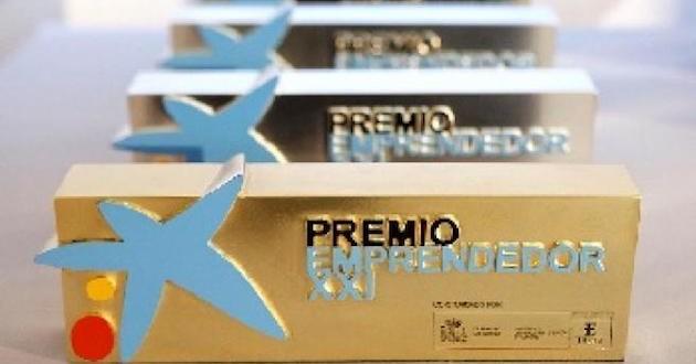 Premios emprendedor xxi de la caixa