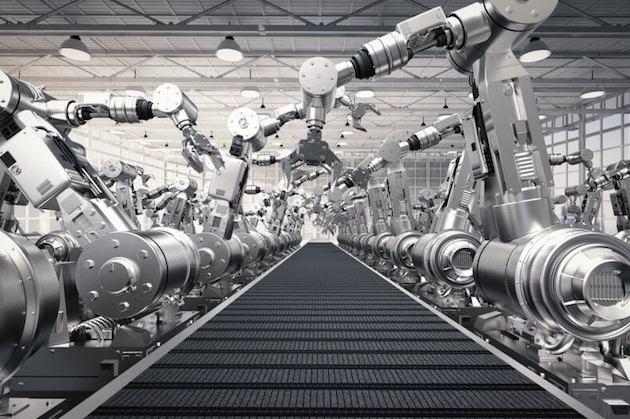 automatizacion mercado laboral