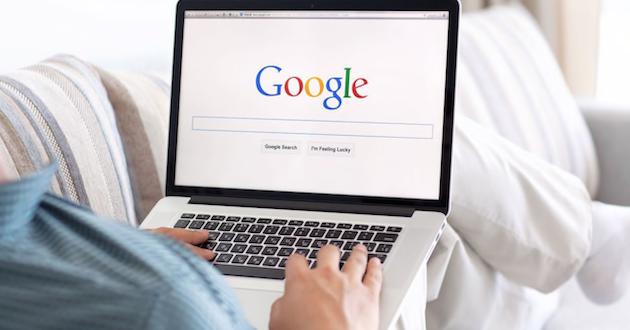 preguntas usuarios a google