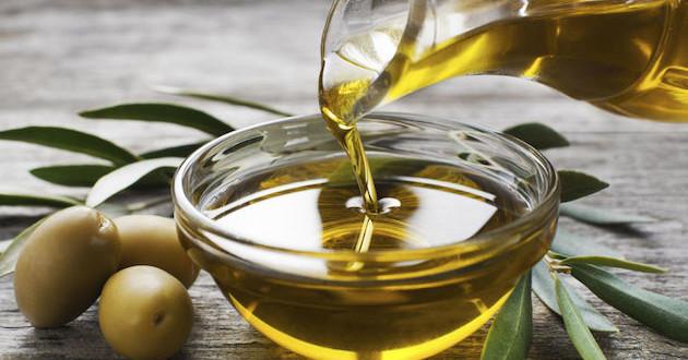 campaña aceite de oliva