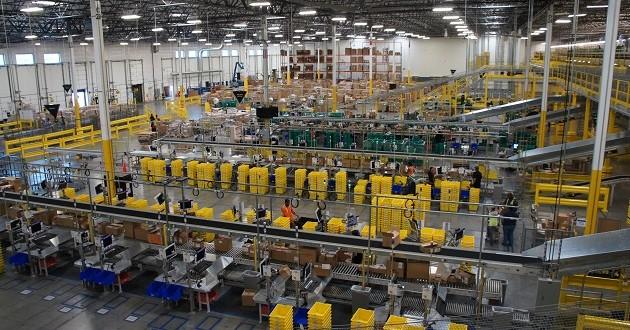 Amazon Fulfillment: todo lo que tienes que saber antes de dar el salto