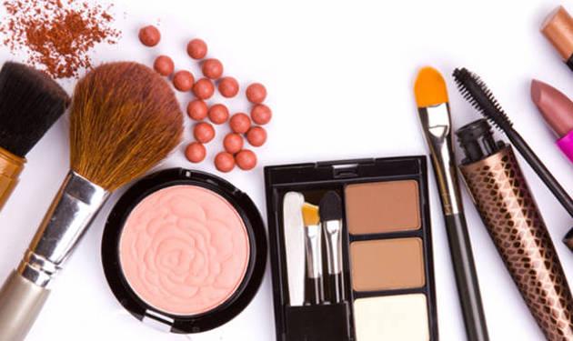 mercado cosmético