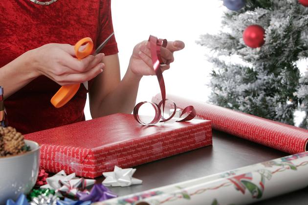 trabajo en navidad