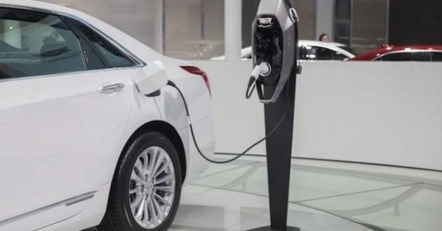 LeasePlan se prepara para un futuro de vehículos 100% eléctricos