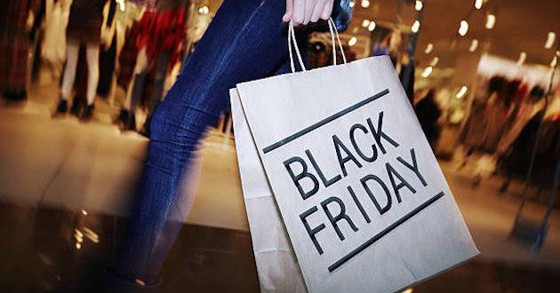 El comercio minorista se apunta al 'Black Friday': ¿Objetivo? Salvar la campaña otoño-invierno
