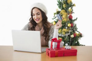 compras de navidad