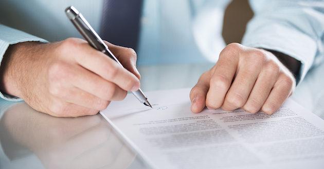 El 26,1% de los contratos firmados en octubre duraron menos de una semana
