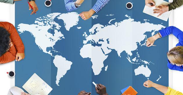 destinos internacionalización