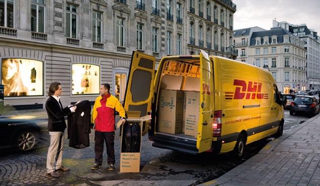 Dhl parcel se prepara para conquistar el e commerce desde for Dhl madrid oficinas