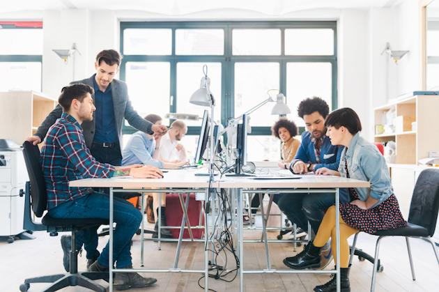 fondo de inversion para startups