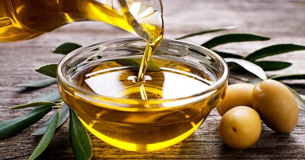 producción aceite de oliva