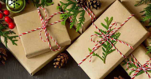 regalos corporativos en navidad