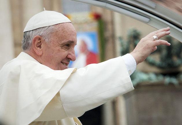 aceleradora de empresas de el vaticano