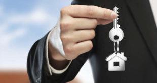 actividad inmobiliaria