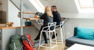 alquiler de apartamentos vacacionales