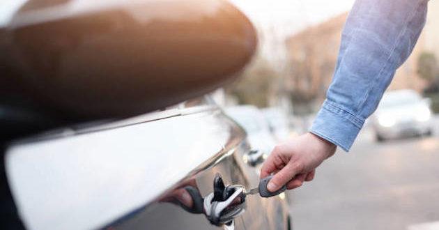 alquiler de coches con conductor