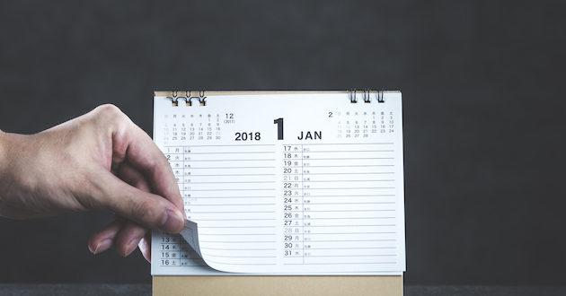 calendario fiscal para pymes y autónomos