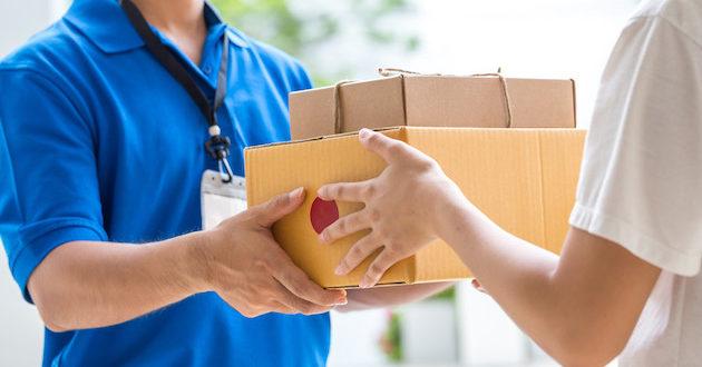 empresa de paqueteria