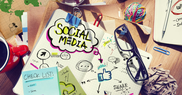 estrategias de marketing social media