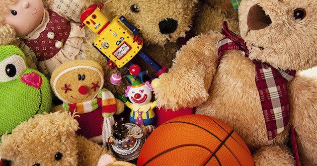industria juguetera