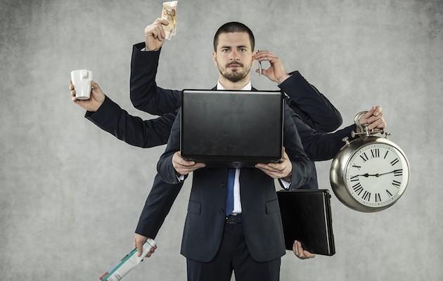 productividad de los trabajadores