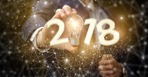 retos autónomos en 2018