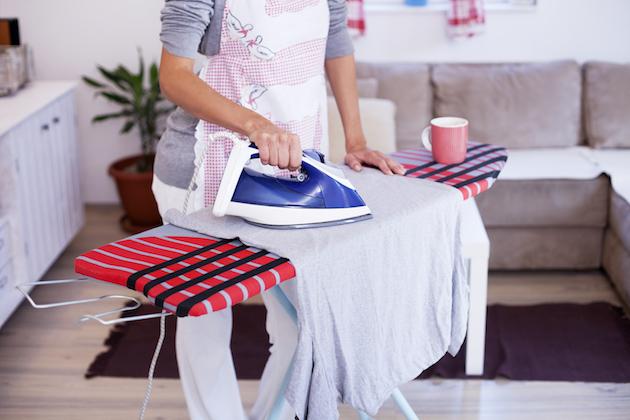 servicio doméstico a domicilio