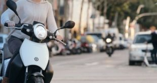 torrot moto sharing