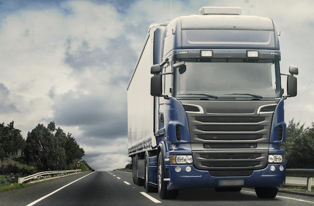 El sector del transporte de mercancías por carretera aumenta su facturación  - MuyPymes