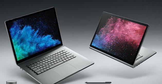 Surface Book 2 llegará a España; un 2 en 1 profesional de primer nivel