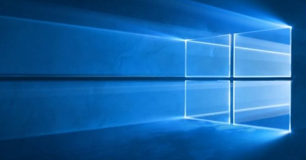 Windows 10 Fall Creators Update ya disponible a nivel general