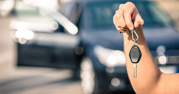 venta de coches de segunda mano