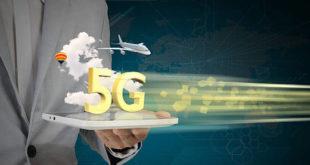 despegue de la tecnología 5G